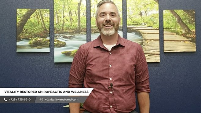 <!-- wp:paragraph --> <p>Why NUCCA According to Dr. Rossi of Vitality Restored Chiropractic and Wellness Center</p> <!-- /wp:paragraph -->